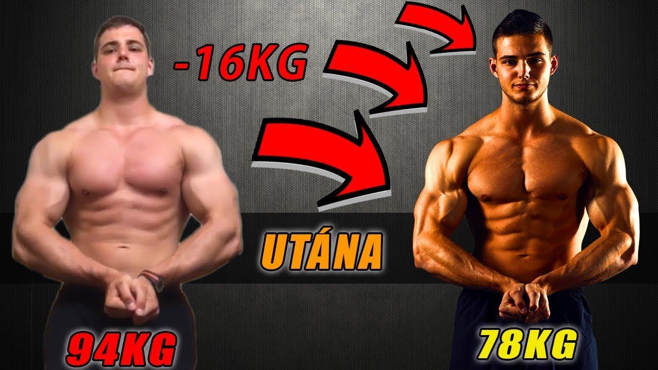 A különbség a súlycsökkenés és a zsírvesztés között