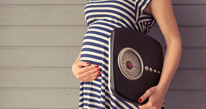 terhesség alatt lehetséges a zsírvesztés