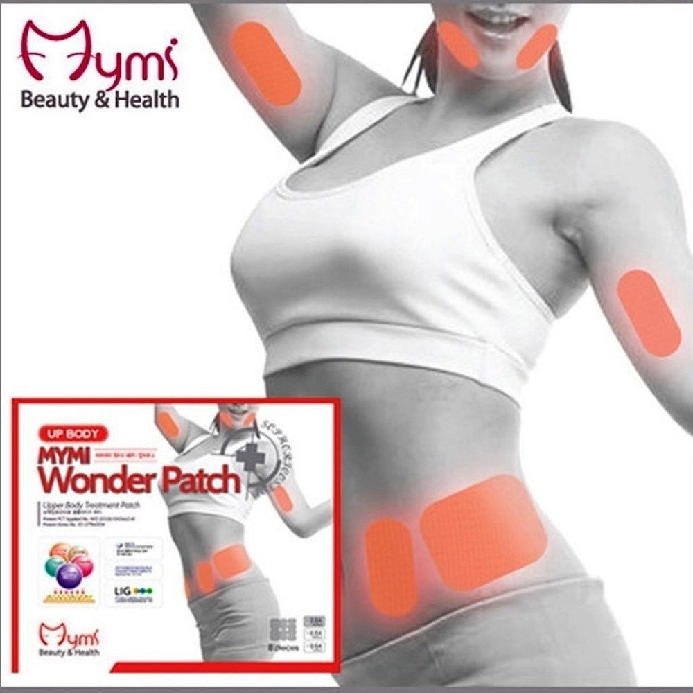 Zsírégető kalauz, Felső zsírégetők nők számára