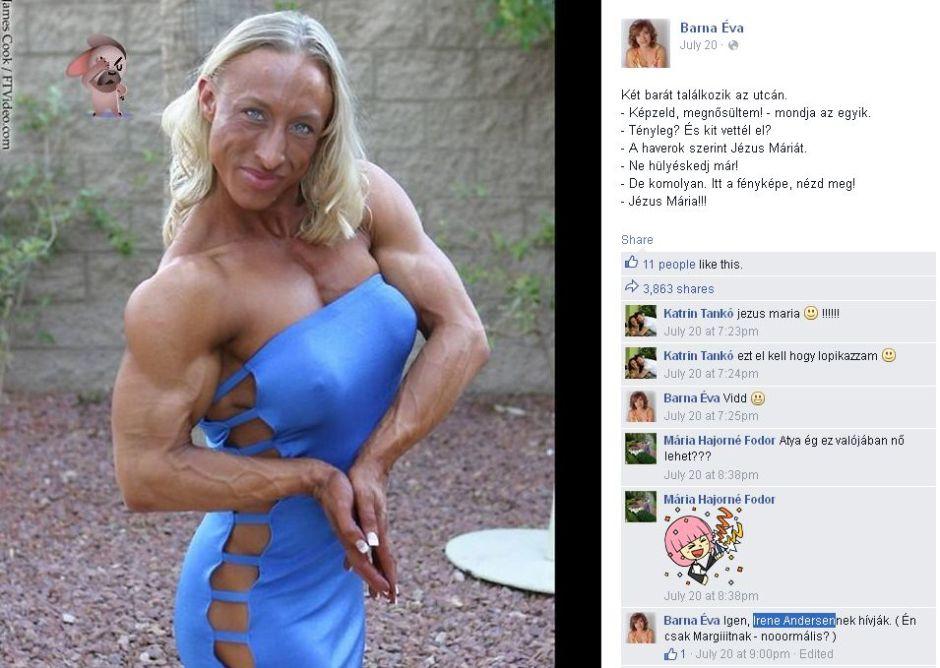 43 éves nem tud fogyni