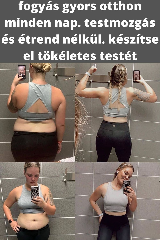 Így fogyj 2 nap alatt 2 kilót! | Well&fit