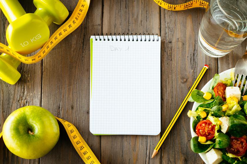 egészséges fogyás életmódváltás thc zsírsejtek fogyás