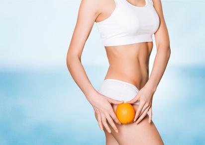 fogyás narancsbőrt okoz