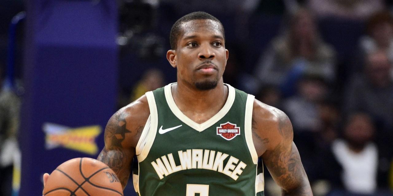 Tényleg a feje tetejére állt az NBA Los Angelesben