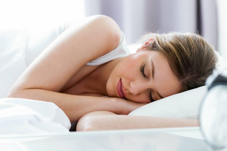 Miért kell aludni, ha fogyni akarunk? - garembucka.hu