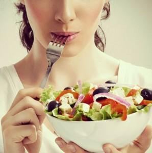 ugrás étkezés fogyni