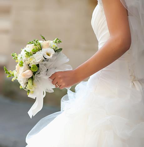 Menyasszony kell fogyni. SOS formálódás az esküvőre