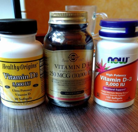 A D-vitamin fogyaszt | Fogyókúra tanácsok