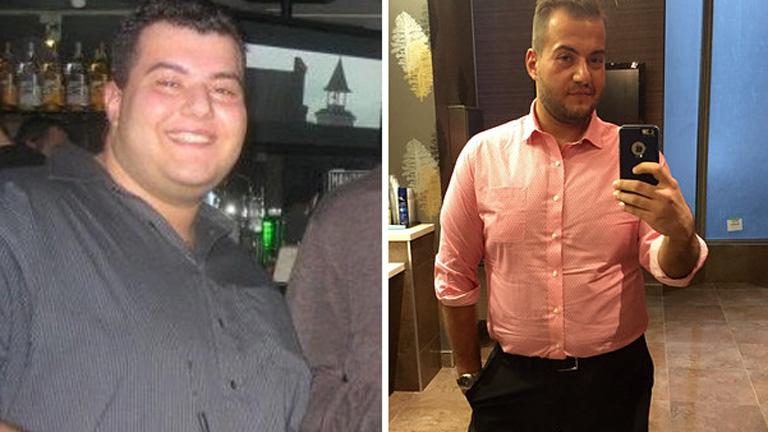 Zsírégetés a férfiak egészsége - Kapcsolódó cikkek