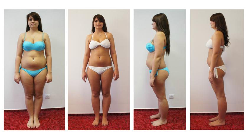 Látványos fogyás 3 nap alatt - Fogyókúra   Femina