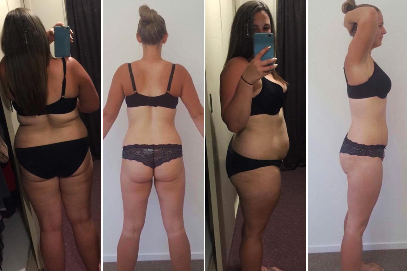 2 hét alatt elveszíti a kövér hasát