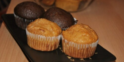 Sárgarépás-ananászos muffin   Nosalty