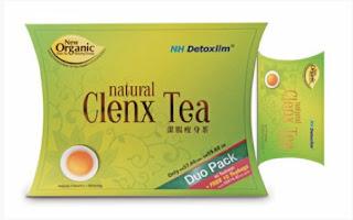 természetes clenx tea fogyás csúcs zsírégetése