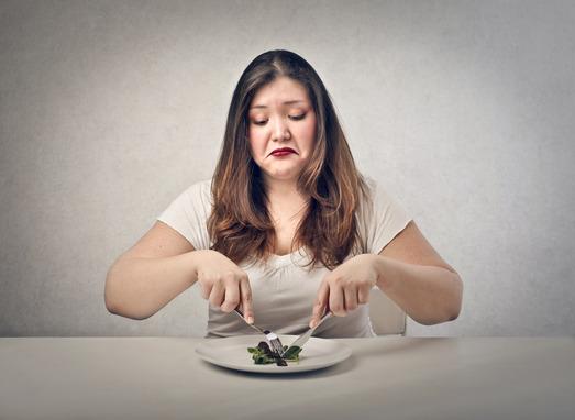 nem eszem és nem fogyok