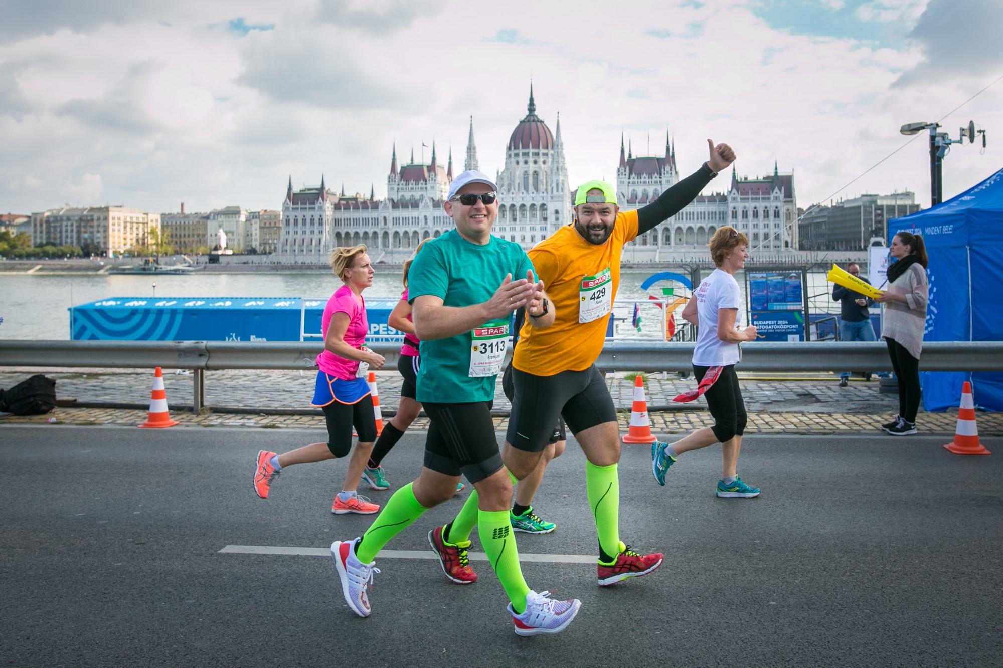 Ezek az alapvető tévhitek a maratonfutásról