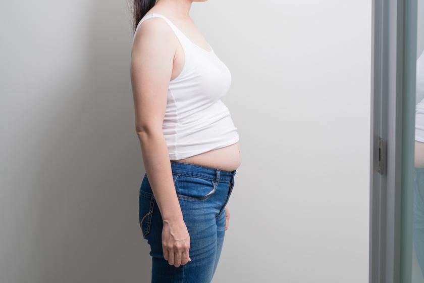 hogyan veszítheti el az ember a hasi zsírt fogyás váltó szavak