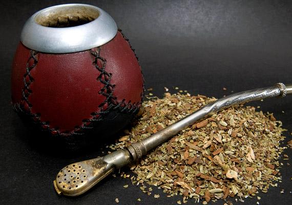 Györgytea Mezei katángos teakeverék (Karcsúsító tea) - Györgytea