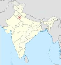 súlycsökkentő központ Kelet-Delhiben
