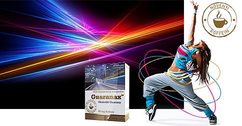 guarana fogyás hatásai