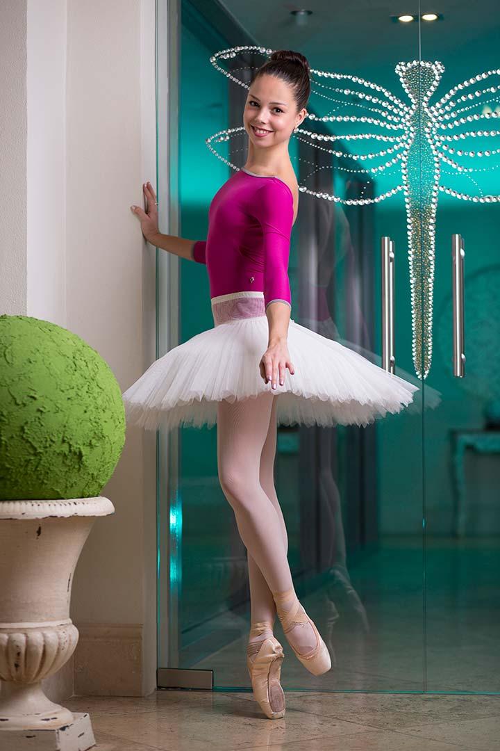 fogyni balett gyönyörű