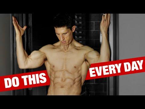 zsírégetés athlean x