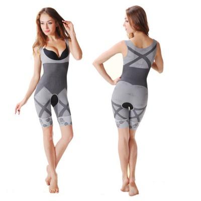 Szexi női karcsúsító zsírégető nadrág - Alakformáló fehérneműk