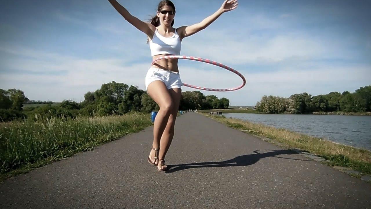 a hula hooping fogyást okoz