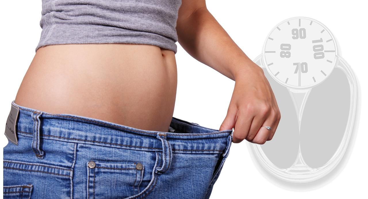 1 hét alatt 5 kg zsírt veszít