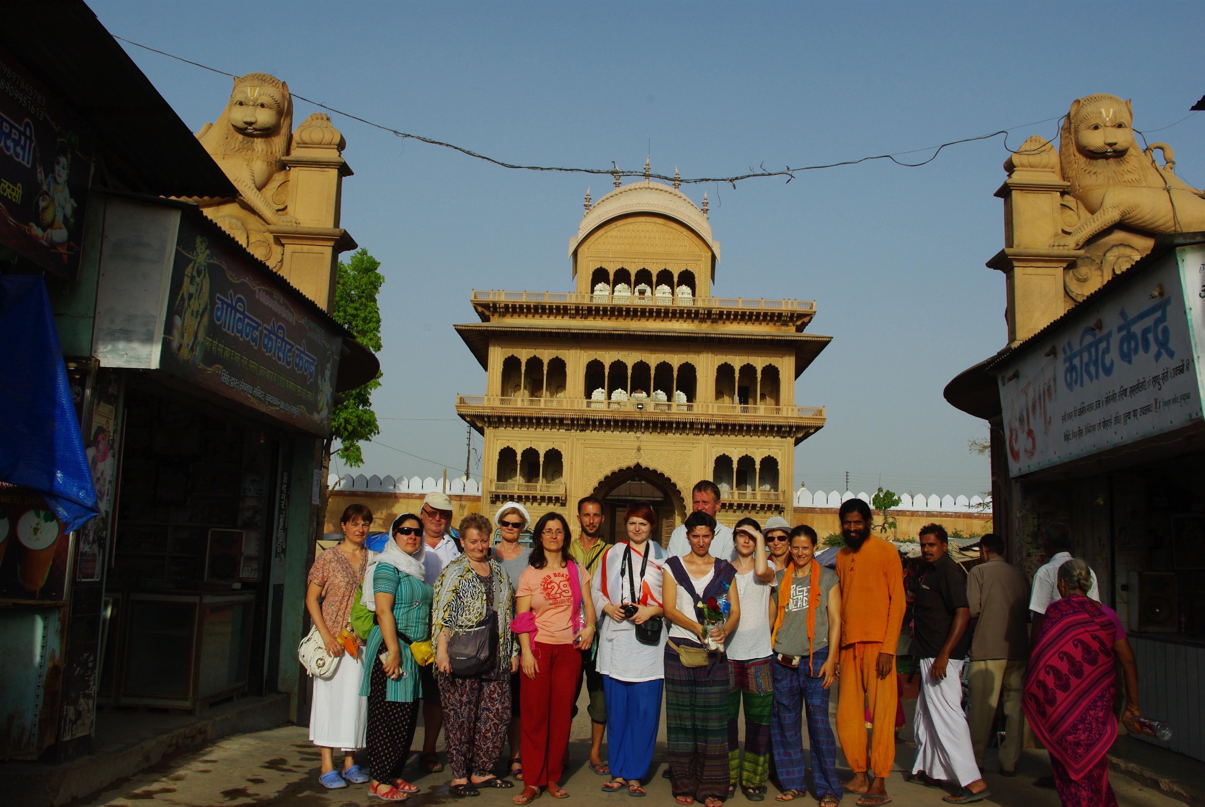 Szerelmünk, India - dél-indiai barangolásaink