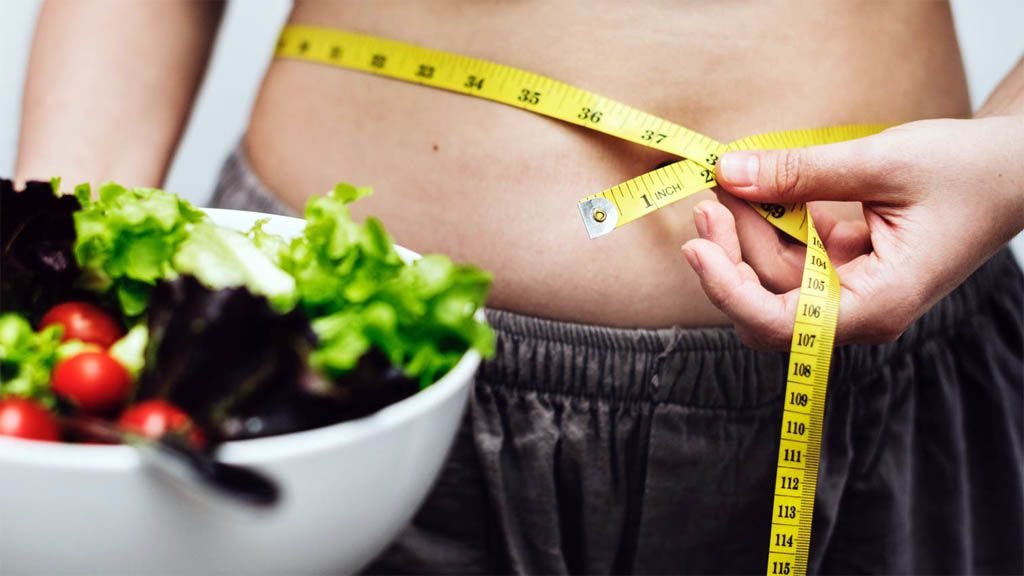 hogyan lehet veszteség a zsírtömeg