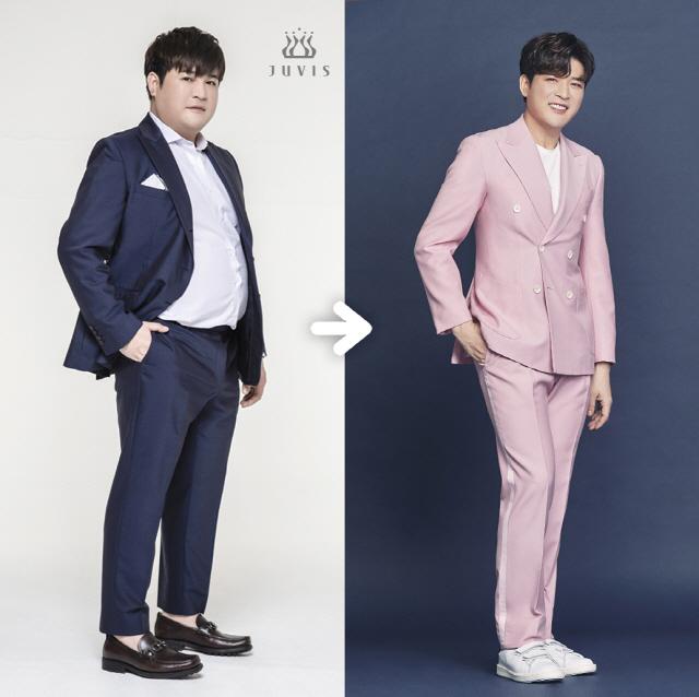 Shindong szuper junior súlycsökkenés