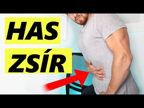 A test zsírégetési folyamata Így zajlik valójában a zsírégetés!