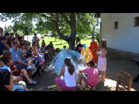 Fogyókúra táborok fogyatékkal élő felnőttek számára