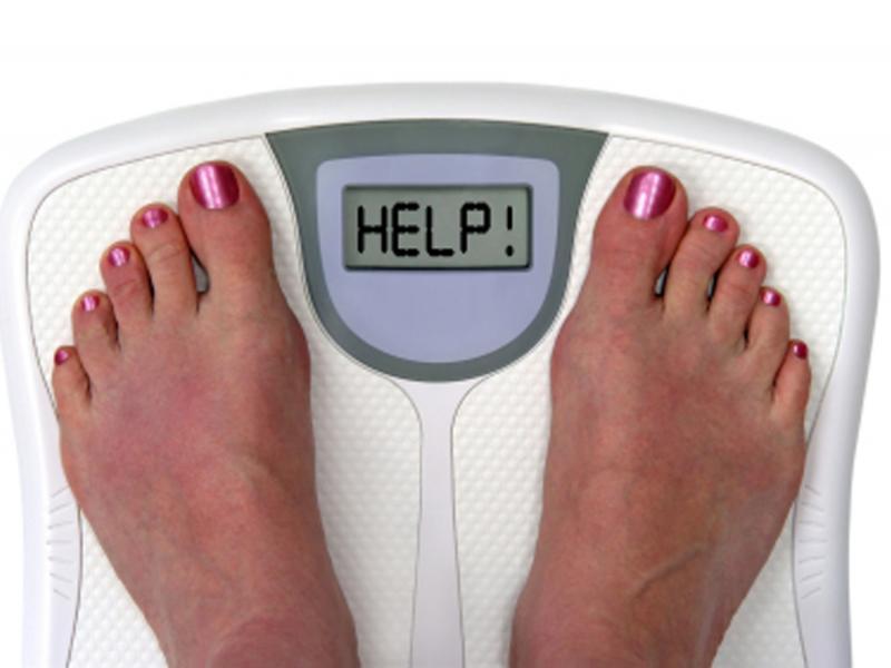 Egy hetes fogyókúra. Hogyan fogyj le egy hét alatt?