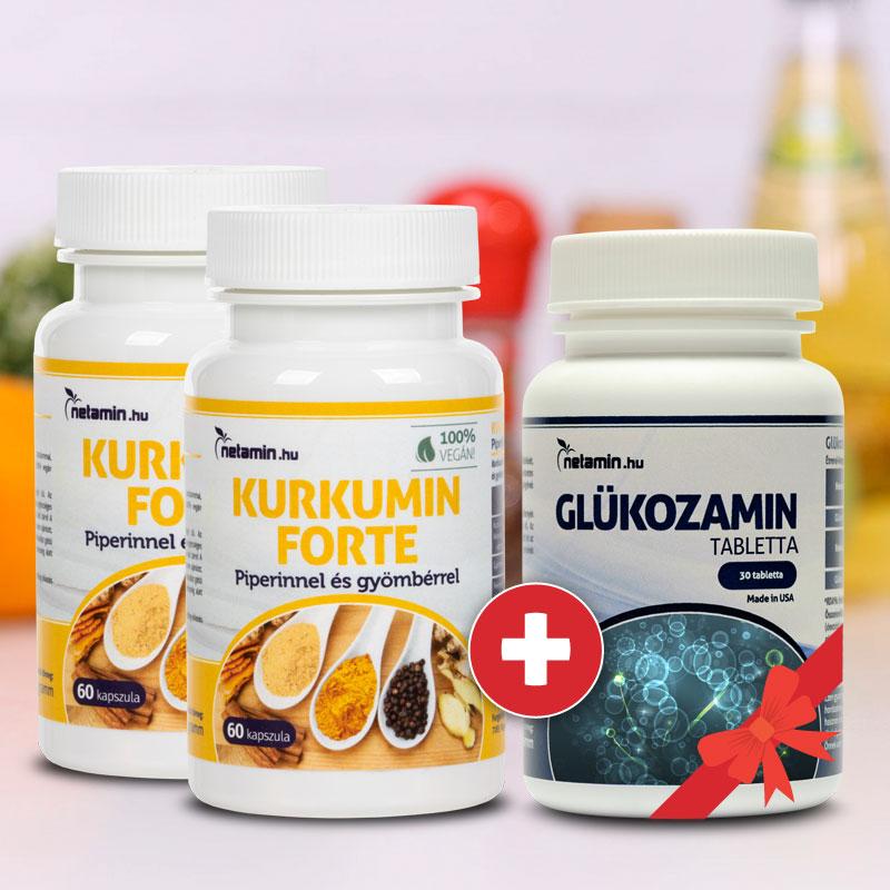 Best glükózamin-szulfát 750mg / 180db