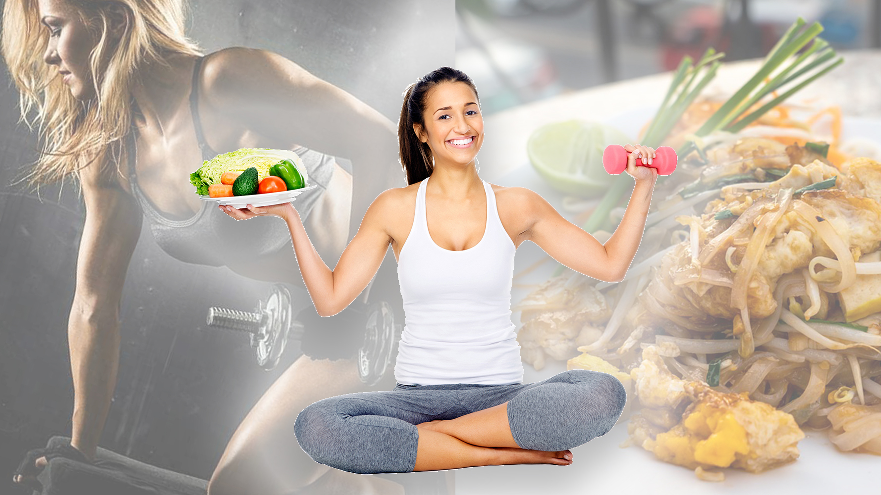 Megvan, hogyan étkezz, ha fogyni szeretnél