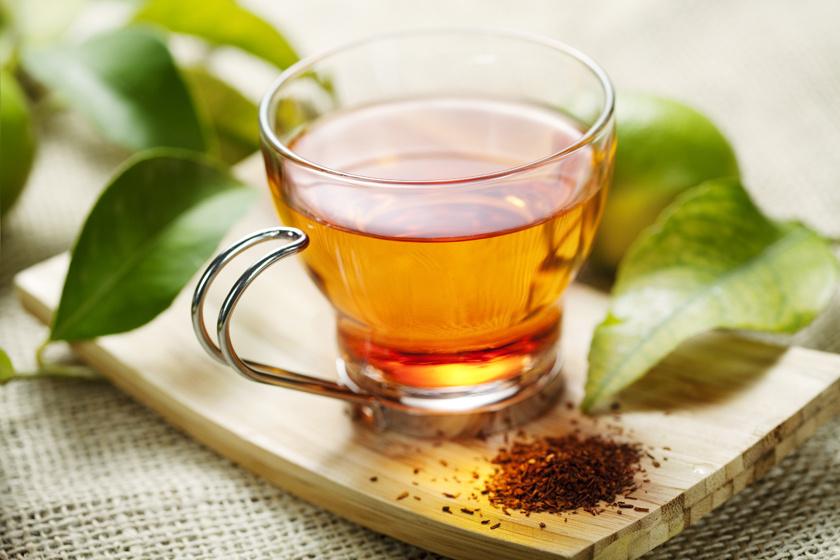 Folyékony zsírégető! Így fogyaszd a rooibos teát mérgek és túlsúly ellen - Fogyókúra | Femina