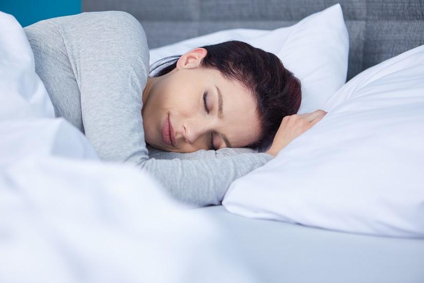 6 szokás, amivel alvás közben is ég a zsír - Így fogyhatsz erőfeszítés nélkül éjszaka
