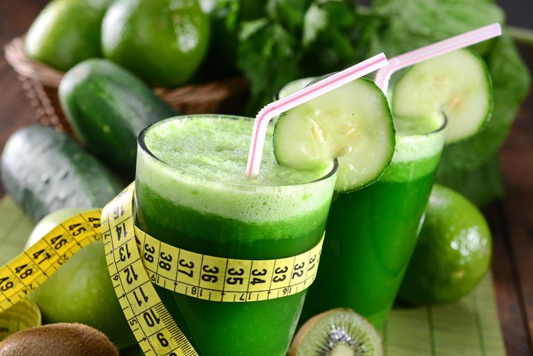 egészséges fogyás
