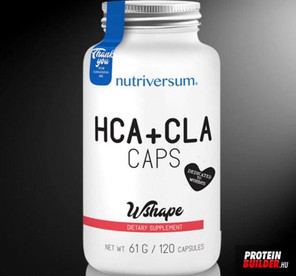 Vásárlás: Peak HCA - caps Zsírégető szer árak összehasonlítása, HCA caps boltok