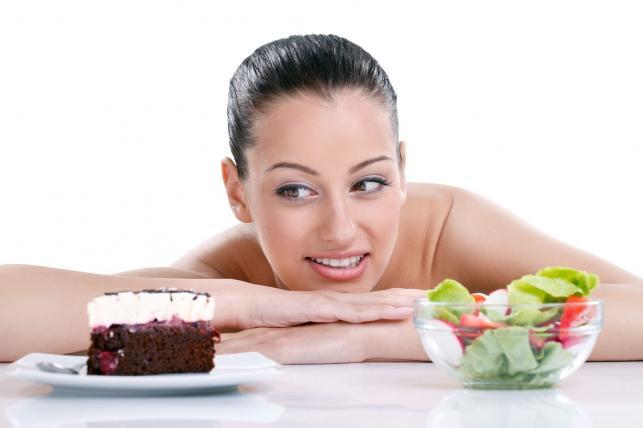 Süti diéta - Életmódváltás, edzés, táplálkozás