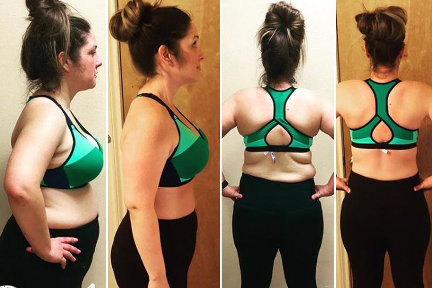 40 kilót fogytam 7 hónap alatt - Életem legjobb döntése volt | garembucka.hu