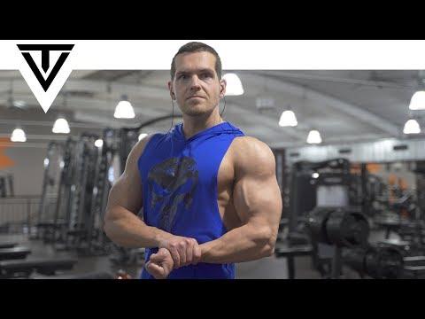 6 tipp a testzsír csökkentésére az izomtömeg növelése közben - Veszítsen 2 testzsírt hetente