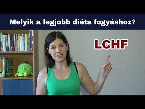 Miért az LCHF étrendet ajánlom fogyni vágyóknak?, Hflc fogyás