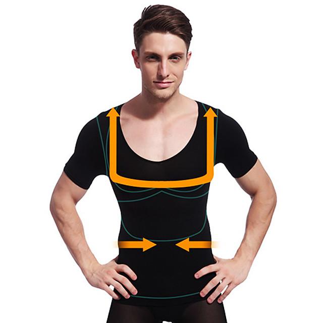 férfi karcsúsító ing és testformáló ing