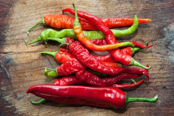 Jalapeno éget zsírt - Joghurttól a paprikáig – zsírégető ételek terítéken! – 1.rész