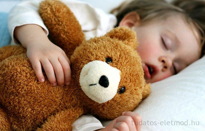 lefekvés közben lefogy a hideg valóban zsíréget