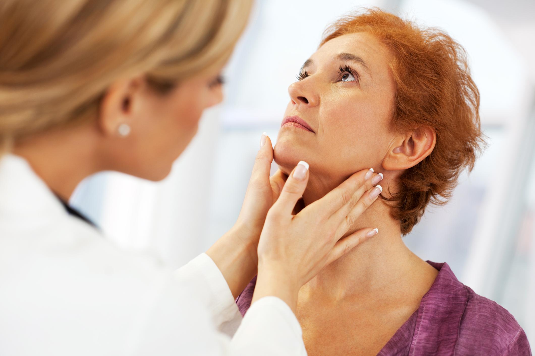 limfóma tünetei nincs fogyás