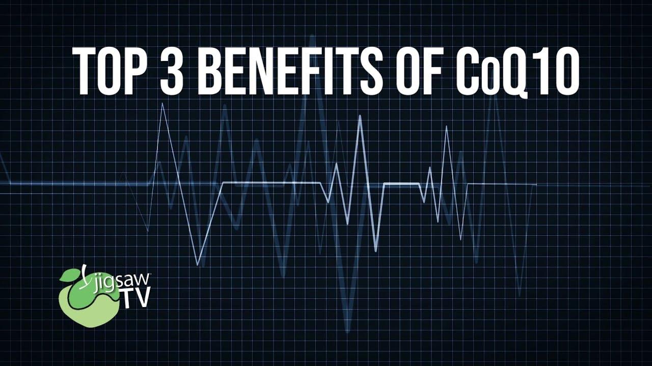 mellékhatások coq10 fogyás
