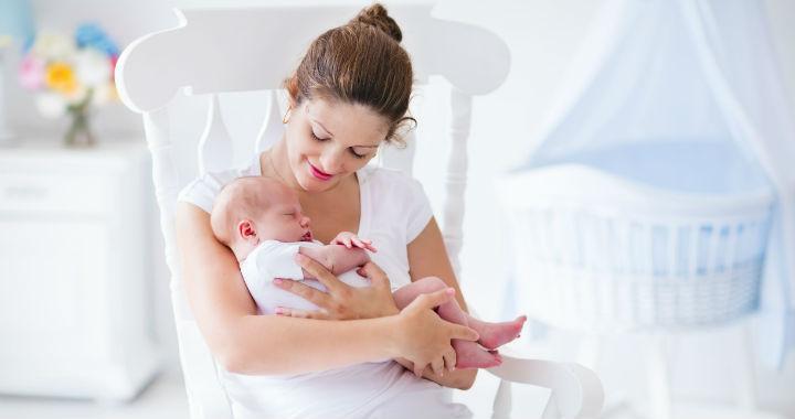 súlycsökkenés szoptatott csecsemőknél